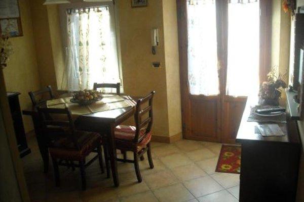 Appartamenti Roberta Cisanello - фото 10