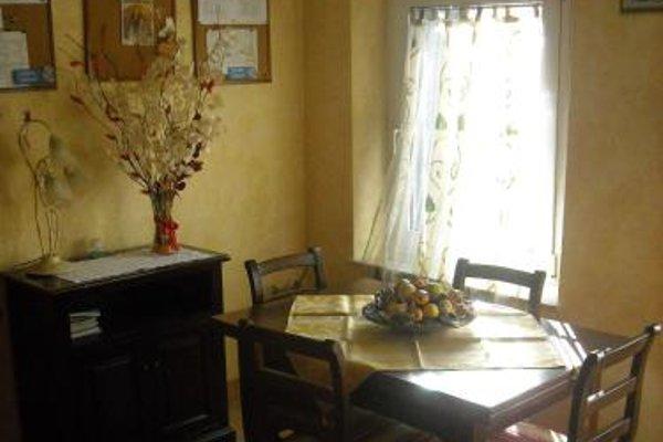 Appartamenti Roberta Cisanello - фото 11