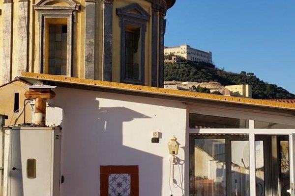 Casa Vittorio - фото 36