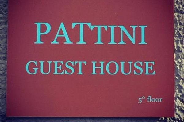 Pattini Guest House by BPF - фото 21
