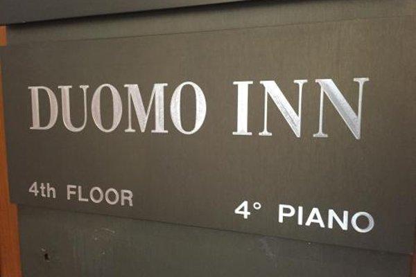 Duomo Inn - фото 21