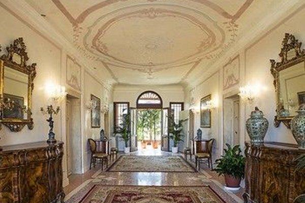 Villa Barbarich - 16