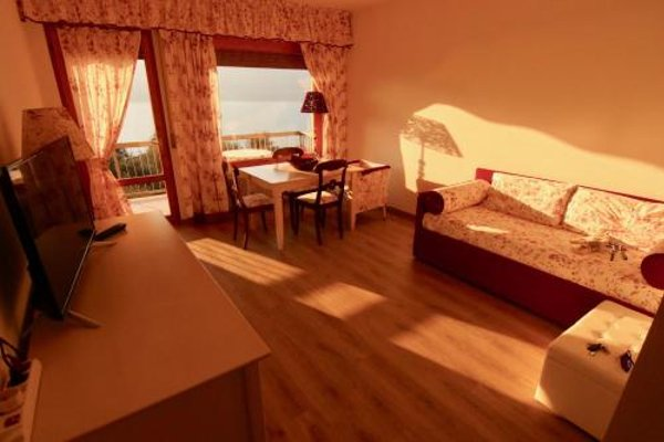 Apartament Magnific Lake View - фото 18