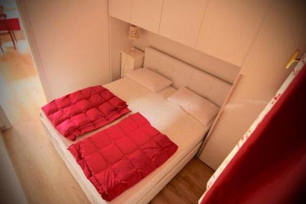 Apartament Magnific Lake View - фото 21