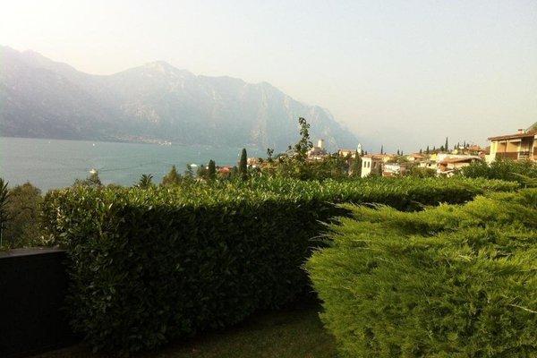 Apartament Magnific Lake View - фото 5