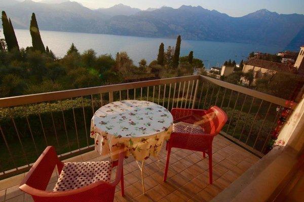 Apartament Magnific Lake View - фото 7