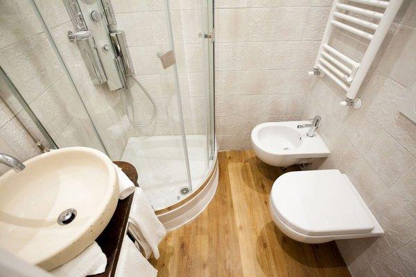 Atmosfere Guest House - 5 Terre e La Spezia - фото 19