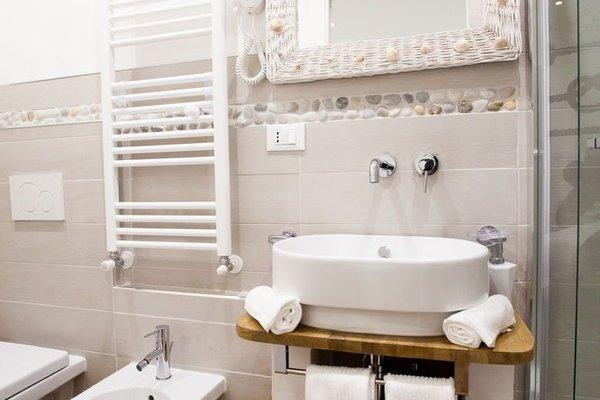 Atmosfere Guest House - 5 Terre e La Spezia - фото 8