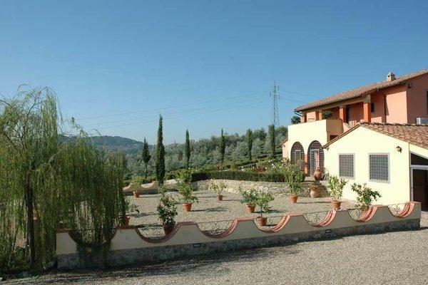 Country Home Mezzomonte - фото 10