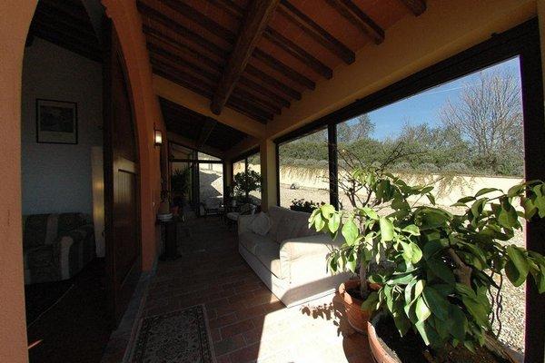 Country Home Mezzomonte - фото 5