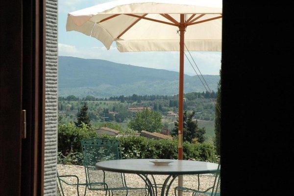Country Home Mezzomonte - фото 6