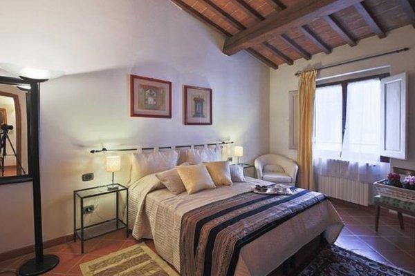 Apartments Florence Via Romana - фото 26