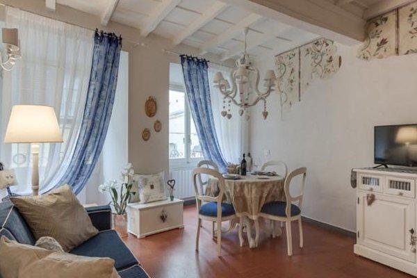 Apartments Florence Cuori di Maggio - фото 13