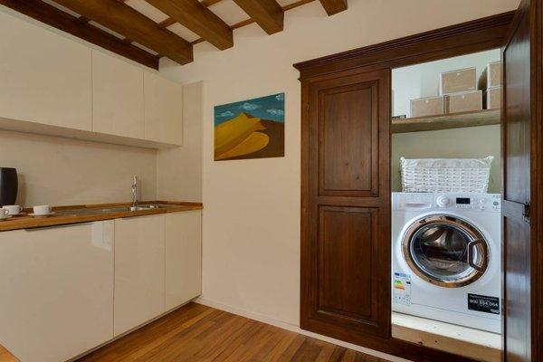 Apartments Florence Vigna Nuova 3bd - фото 11