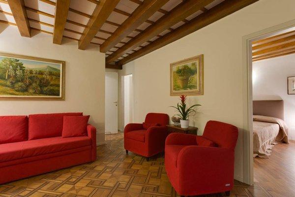 Apartments Florence Vigna Nuova 3bd - фото 12