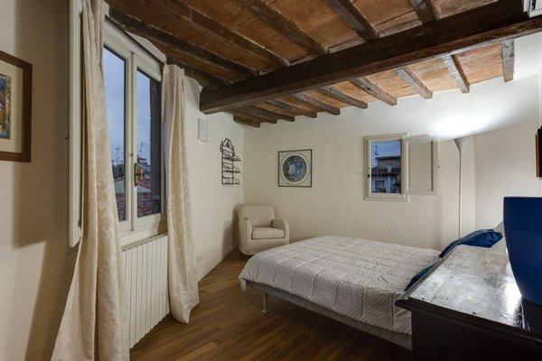 Apartments Florence Vigna Nuova 3bd - фото 14