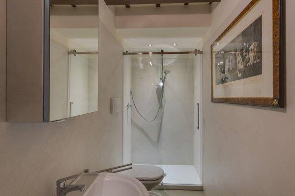 Apartments Florence Vigna Nuova 3bd - фото 15