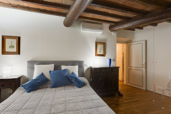 Apartments Florence Vigna Nuova 3bd - фото 16
