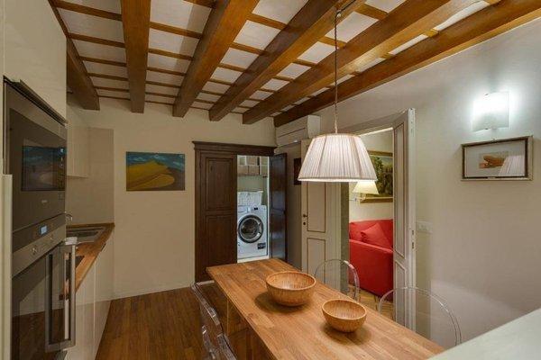 Apartments Florence Vigna Nuova 3bd - фото 18
