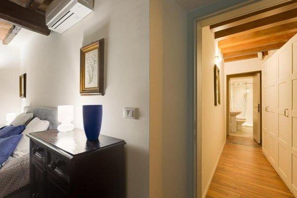 Apartments Florence Vigna Nuova 3bd - фото 21