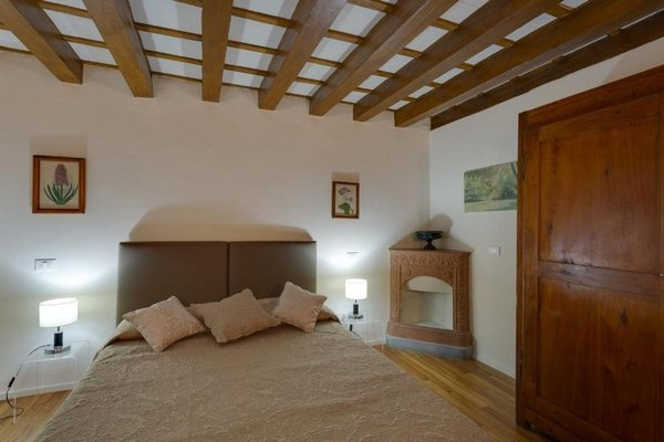 Apartments Florence Vigna Nuova 3bd - фото 23