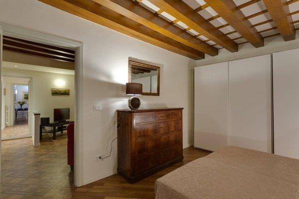 Apartments Florence Vigna Nuova 3bd - фото 5