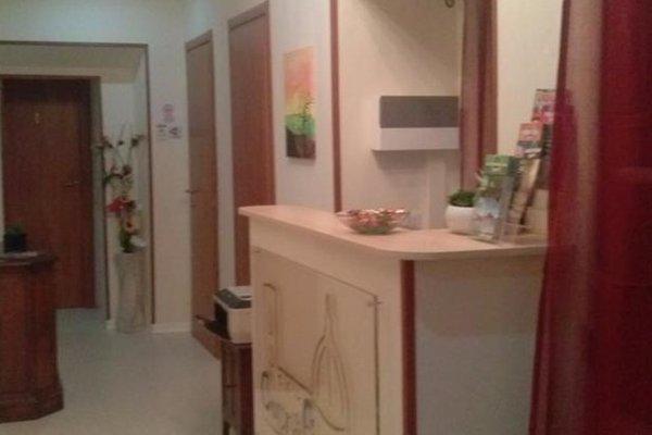 B&B Duomo di Firenze - фото 10
