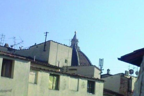 B&B Duomo di Firenze - фото 13