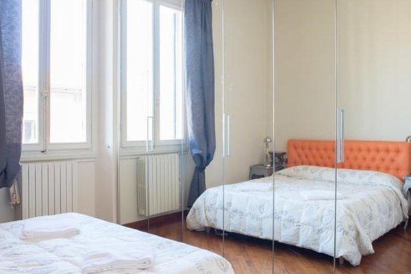 Suite 34 Orti Oricellari Florenting - 3