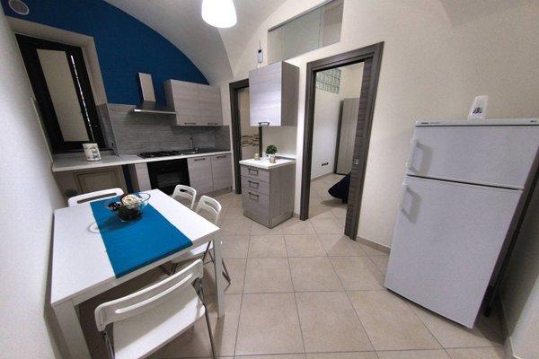 Apartments Casa Vacanze Dante - фото 11
