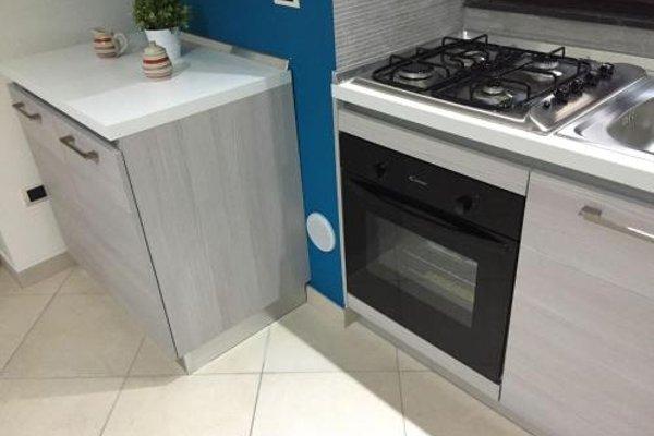 Apartments Casa Vacanze Dante - фото 13