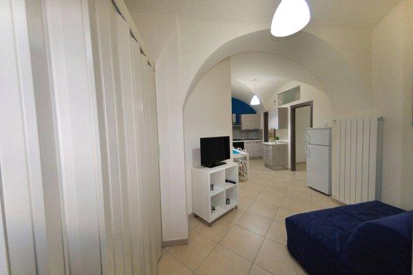 Apartments Casa Vacanze Dante - фото 15