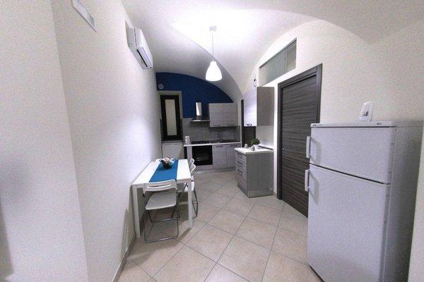 Apartments Casa Vacanze Dante - фото 16