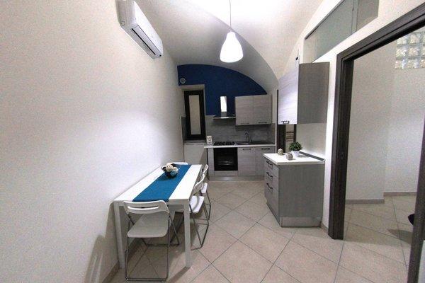Apartments Casa Vacanze Dante - фото 17