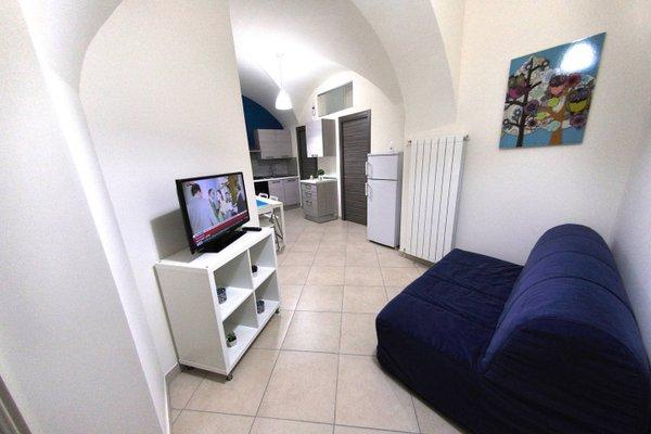 Apartments Casa Vacanze Dante - фото 5
