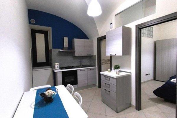Apartments Casa Vacanze Dante - фото 7