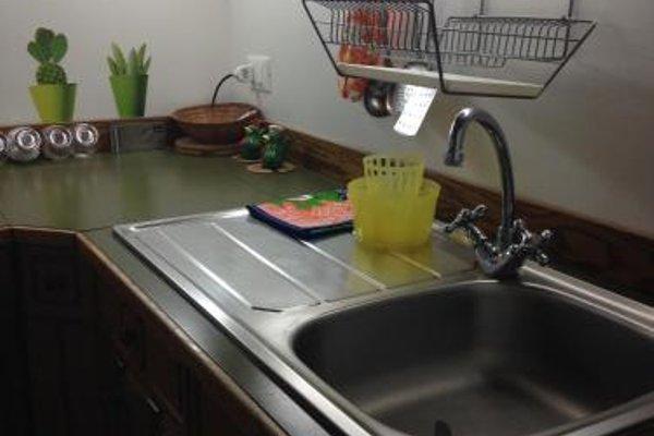 A Casa Mia Apartment - 10