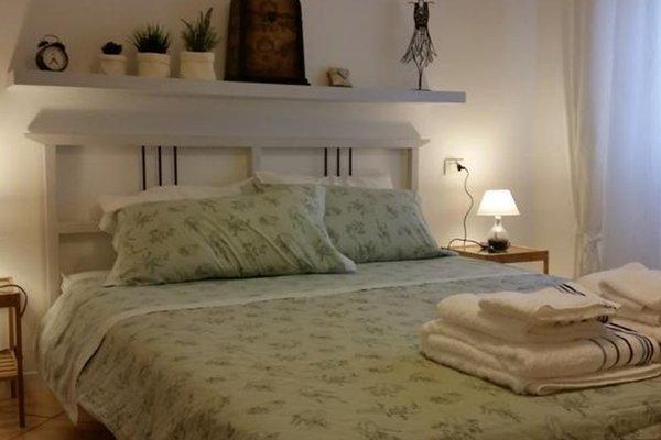 Апартаменты типа «постель и завтрак» - фото 29