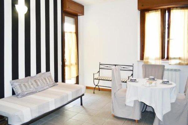 Apartment Il Fiore - фото 29