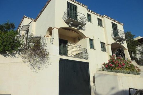 Casa Vacanza Arbatax - фото 43