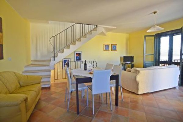 Casa Vacanza Arbatax - фото 12