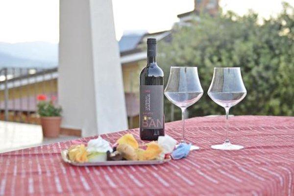 Casa Vacanza Arbatax - фото 21