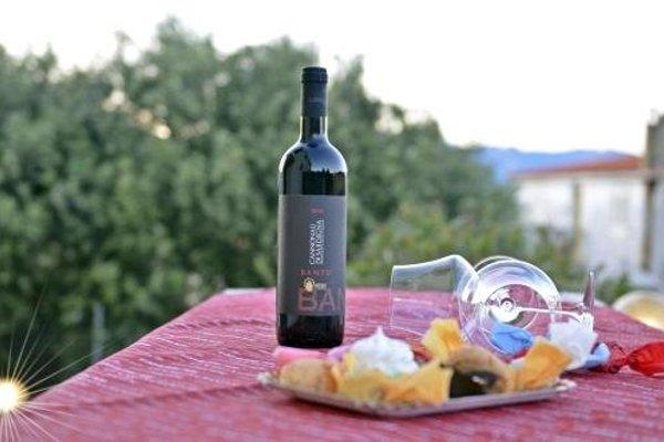 Casa Vacanza Arbatax - фото 22