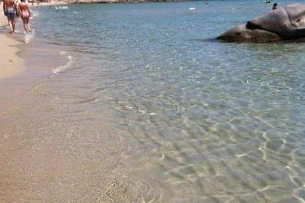 Casa Vacanza Arbatax - фото 7