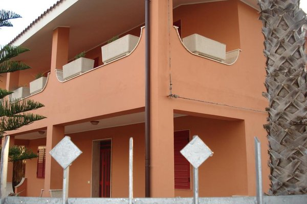 Villa Arenella - фото 22