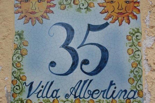 Albertina's Villa - 3