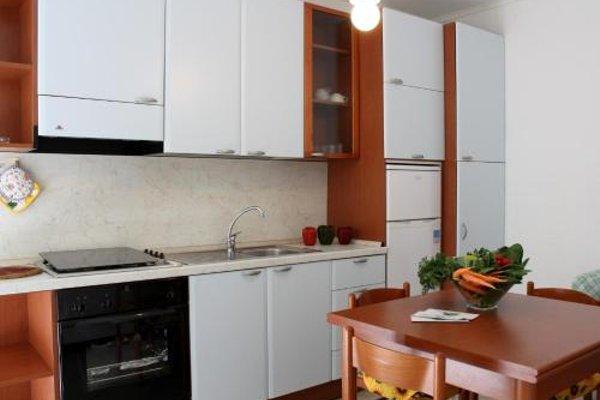 appartamenti mare azzurro - фото 12