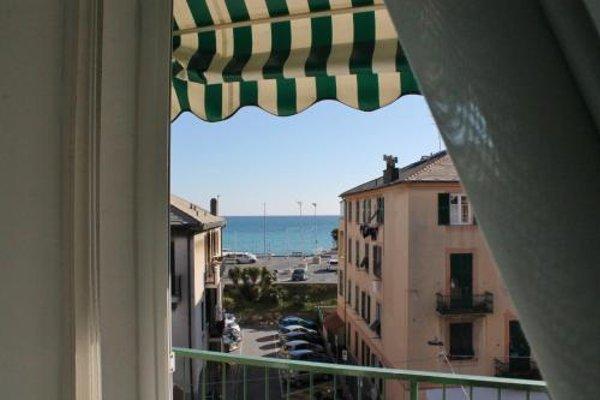 appartamenti mare azzurro - фото 13