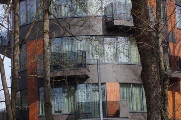 Apartamentai Saules Sonata - фото 23