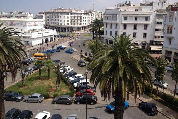Residence Jaouad - фото 8